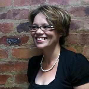 Crystal Ludick